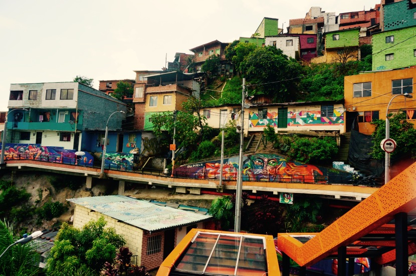 Medellin: Innovation & Transformation